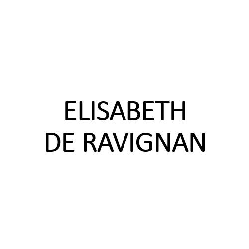 Elisabeth de Ravignan